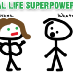 Financial lessons and super heroes