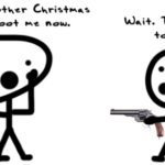A (Financial) Christmas Carol