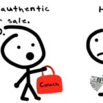 I suck at negotiating.