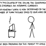 Alternative Currency.