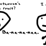 How do you eat?
