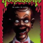 Goosebumps pick your own path