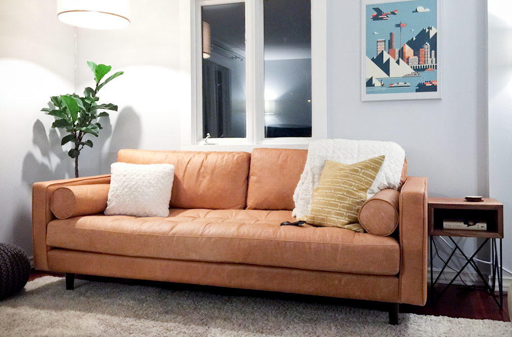 Room And Board Hess Sofa Review – Refil Sofa