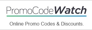 Save time and money with coupon codes from PromoCodeWatch