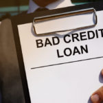 Things To Consider Before Getting Loans For Bad Credit