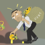 Don't Bite Off More Than You Can Chew | How to Manage Debt Responsibly