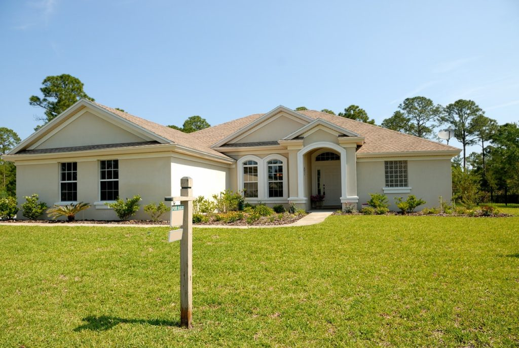 Residential home for sale