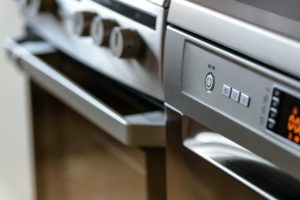 Appliances in need of repair