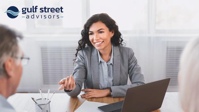 Gulf Street Advisors debt consolidation loans